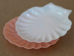 Пластмасова чиния Перла голяма Него ООД