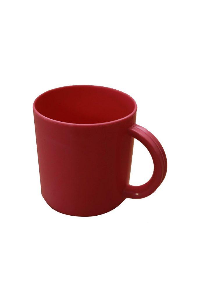 Пластмасова чаша Него ООД
